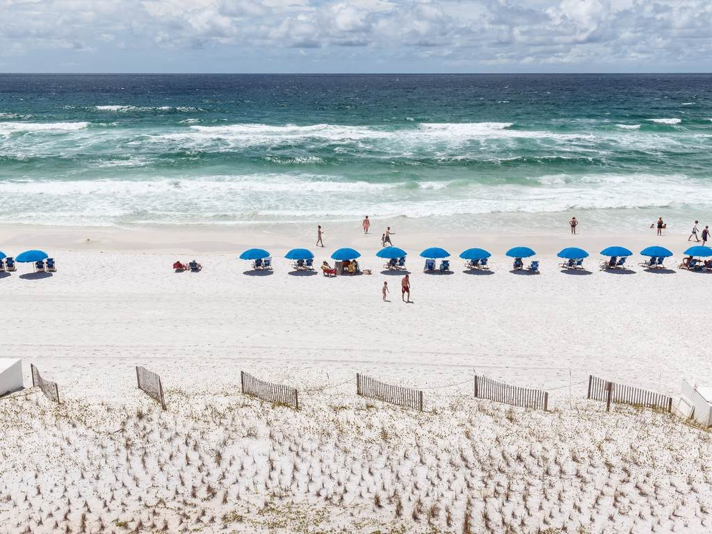 Gulfside 502 Condo rental in Gulfside Condominiums in Fort Walton Beach Florida - #15