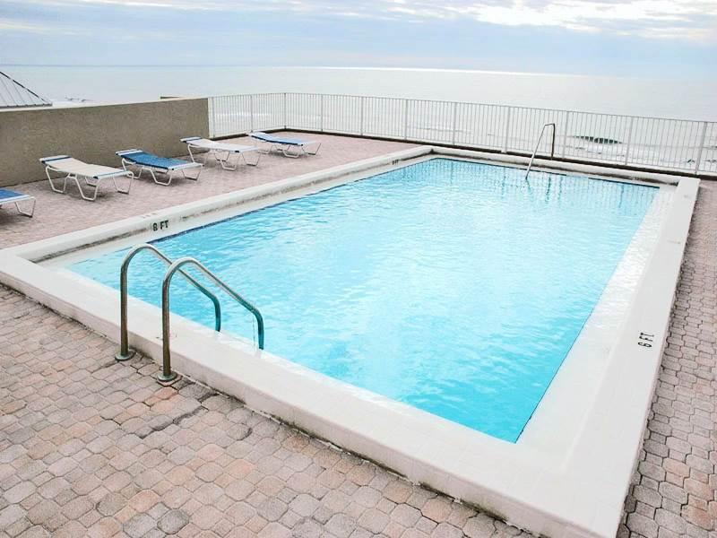 Gulfside 502 Condo rental in Gulfside Condominiums in Fort Walton Beach Florida - #17