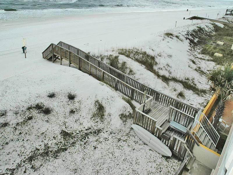 Gulfside 502 Condo rental in Gulfside Condominiums in Fort Walton Beach Florida - #18