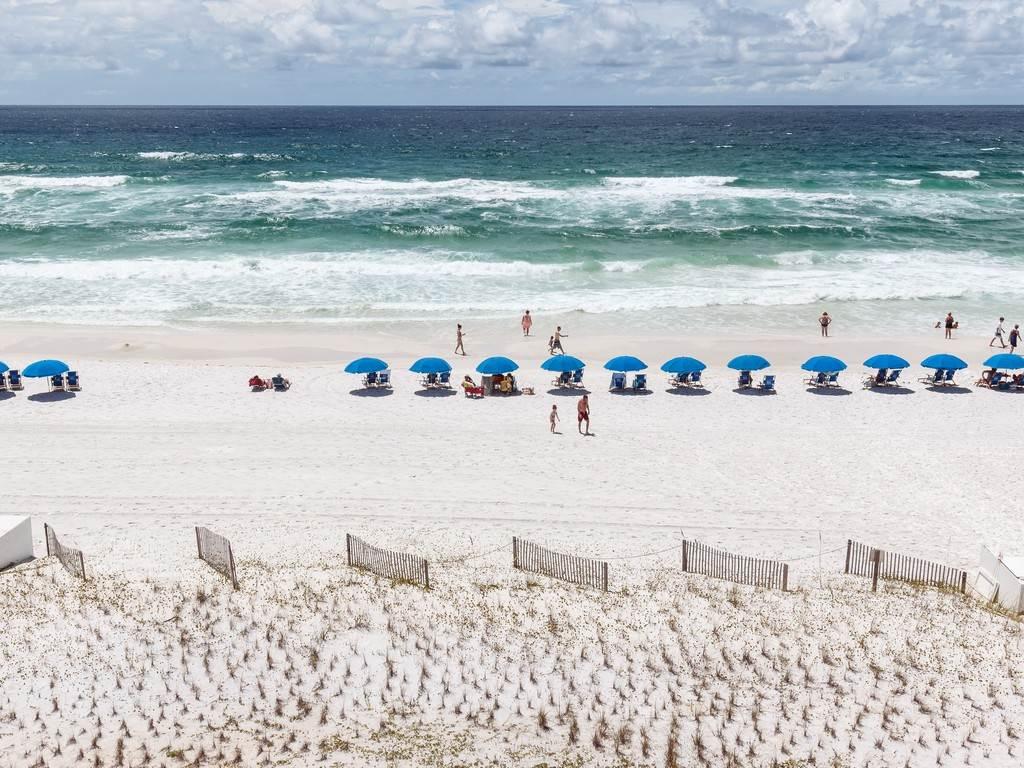 Gulfside 502 Condo rental in Gulfside Condominiums in Fort Walton Beach Florida - #19