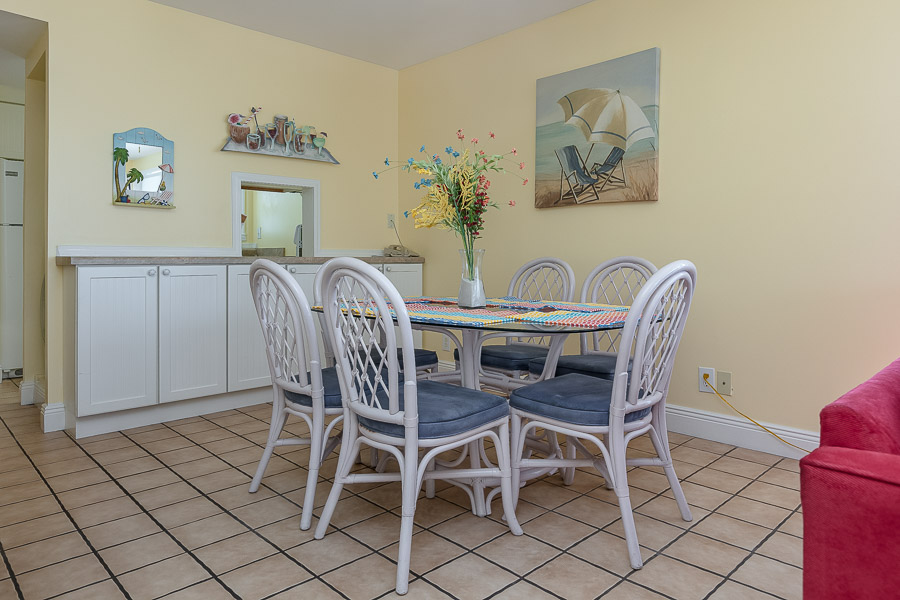 Gulfside Townhomes #40 Townhouse rental in Gulfside Townhomes in Gulf Shores Alabama - #3