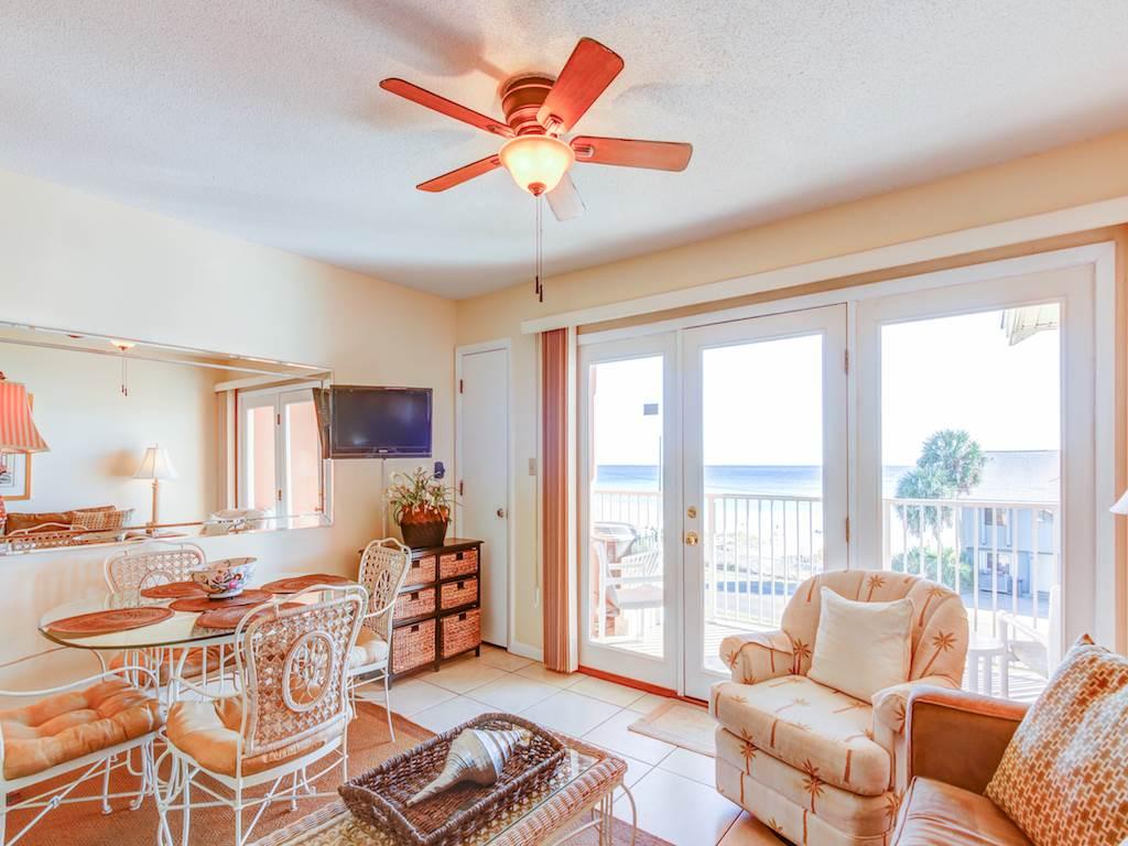 Gulfview 313 Condo rental in Gulfview Condominiums in Destin Florida - #1