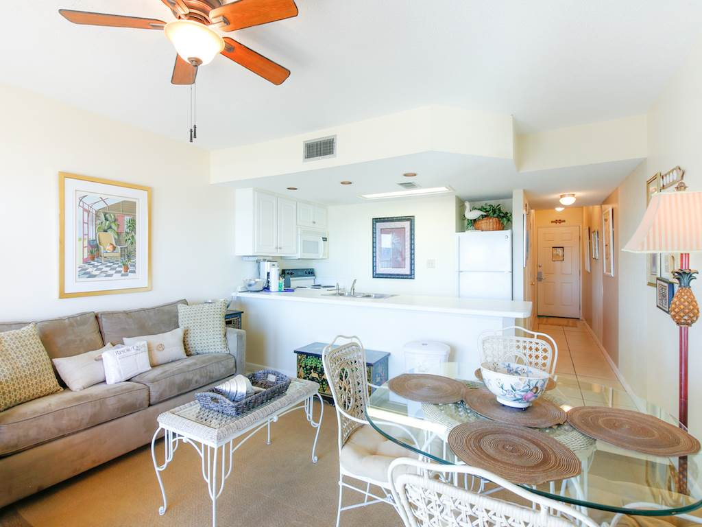 Gulfview 313 Condo rental in Gulfview Condominiums in Destin Florida - #2
