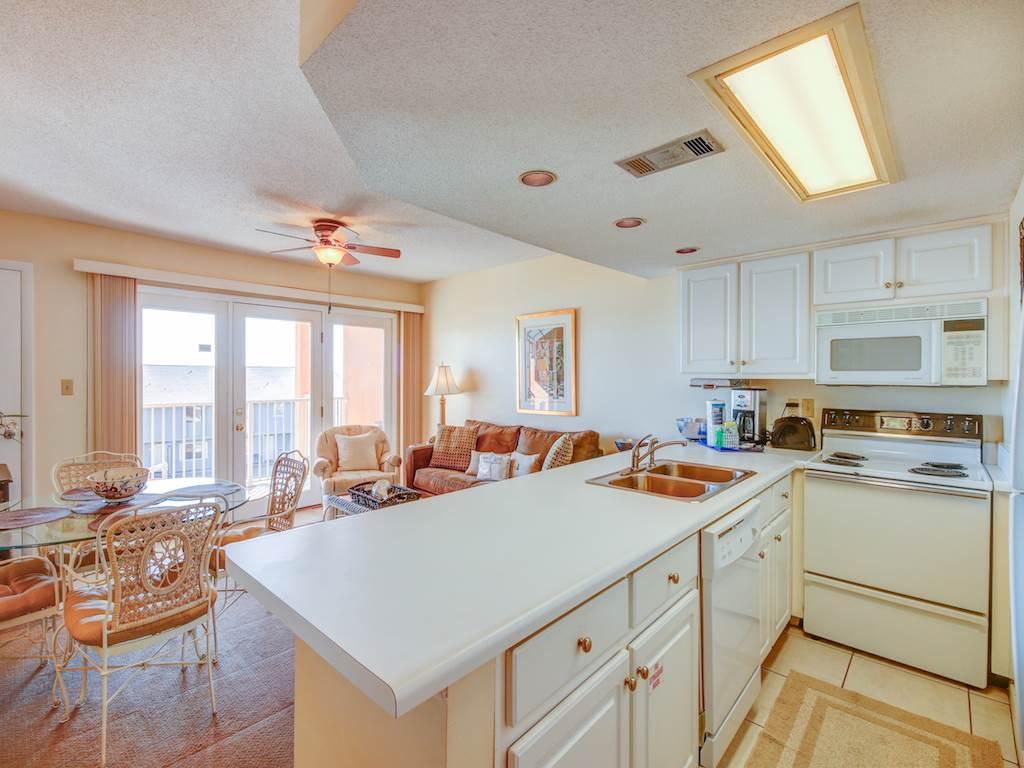 Gulfview 313 Condo rental in Gulfview Condominiums in Destin Florida - #3