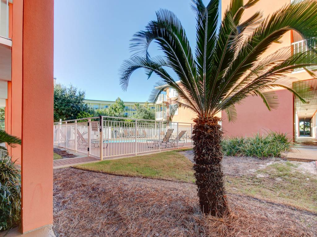 Gulfview 313 Condo rental in Gulfview Condominiums in Destin Florida - #8