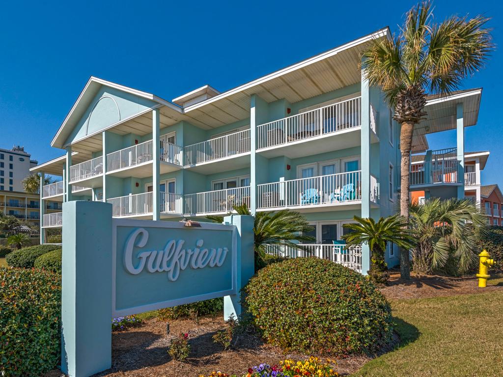 Gulfview 313 Condo rental in Gulfview Condominiums in Destin Florida - #10