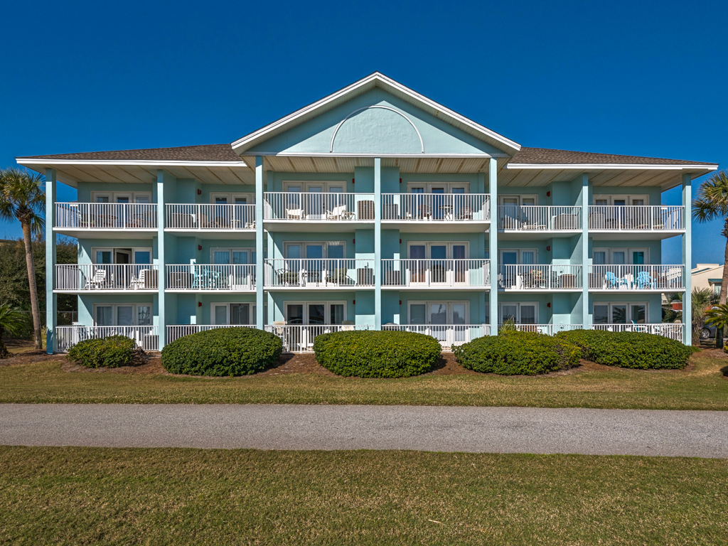 Gulfview 313 Condo rental in Gulfview Condominiums in Destin Florida - #11