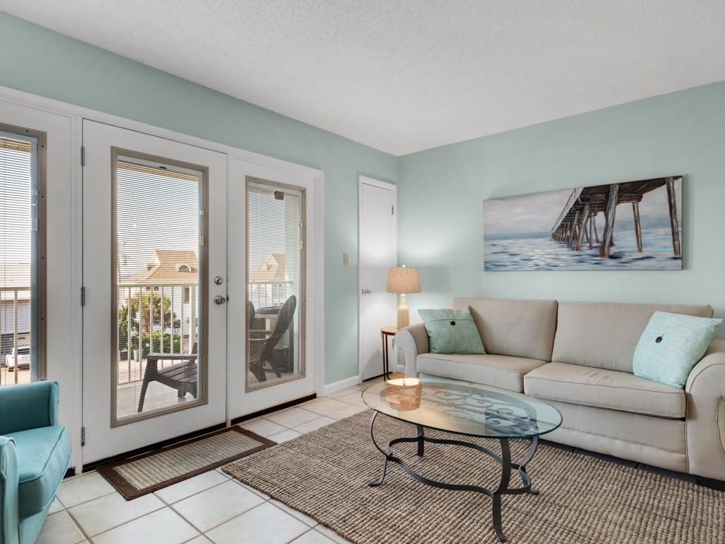 Gulfview 316 Condo rental in Gulfview Condominiums in Destin Florida - #1