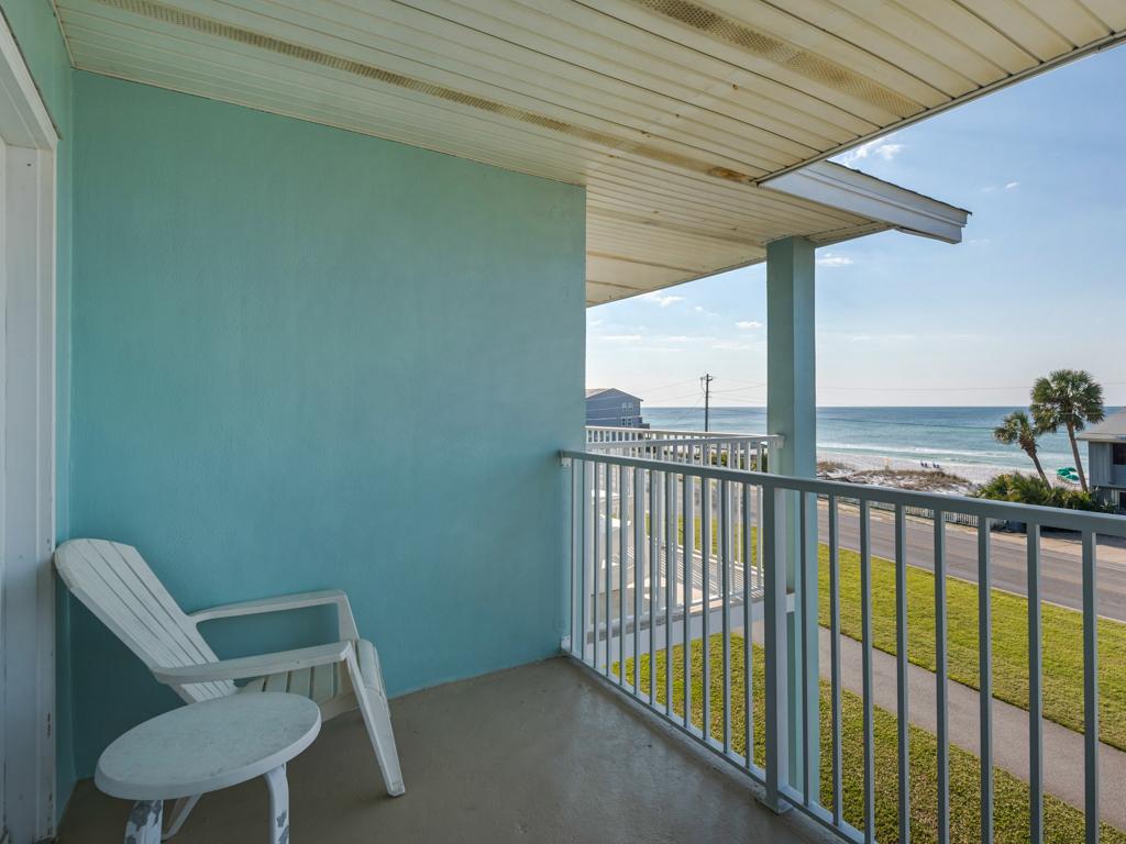 Gulfview 316 Condo rental in Gulfview Condominiums in Destin Florida - #2