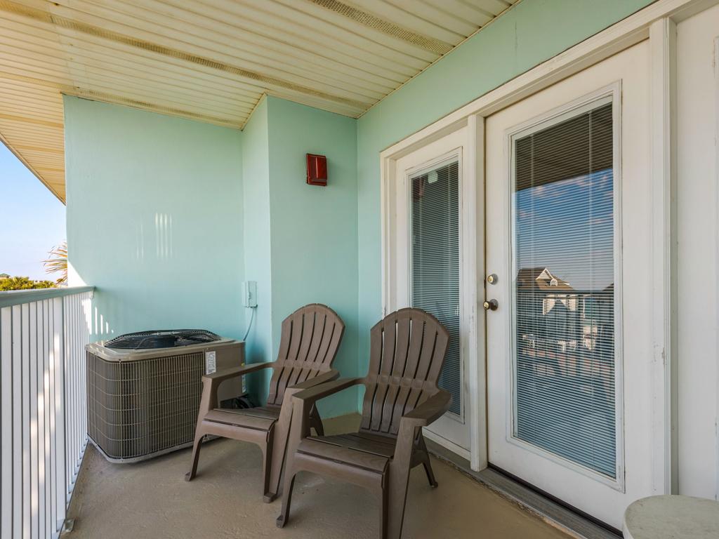 Gulfview 316 Condo rental in Gulfview Condominiums in Destin Florida - #3