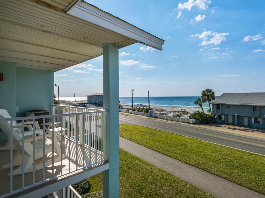 Gulfview 316 Condo rental in Gulfview Condominiums in Destin Florida - #4