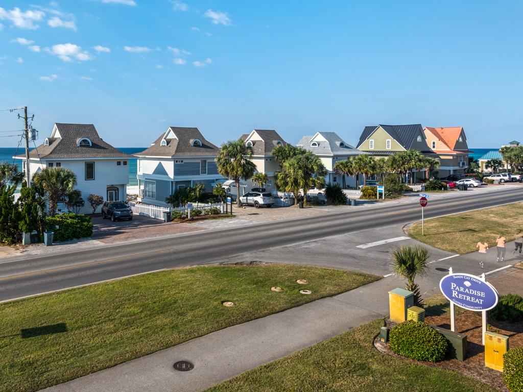 Gulfview 316 Condo rental in Gulfview Condominiums in Destin Florida - #6