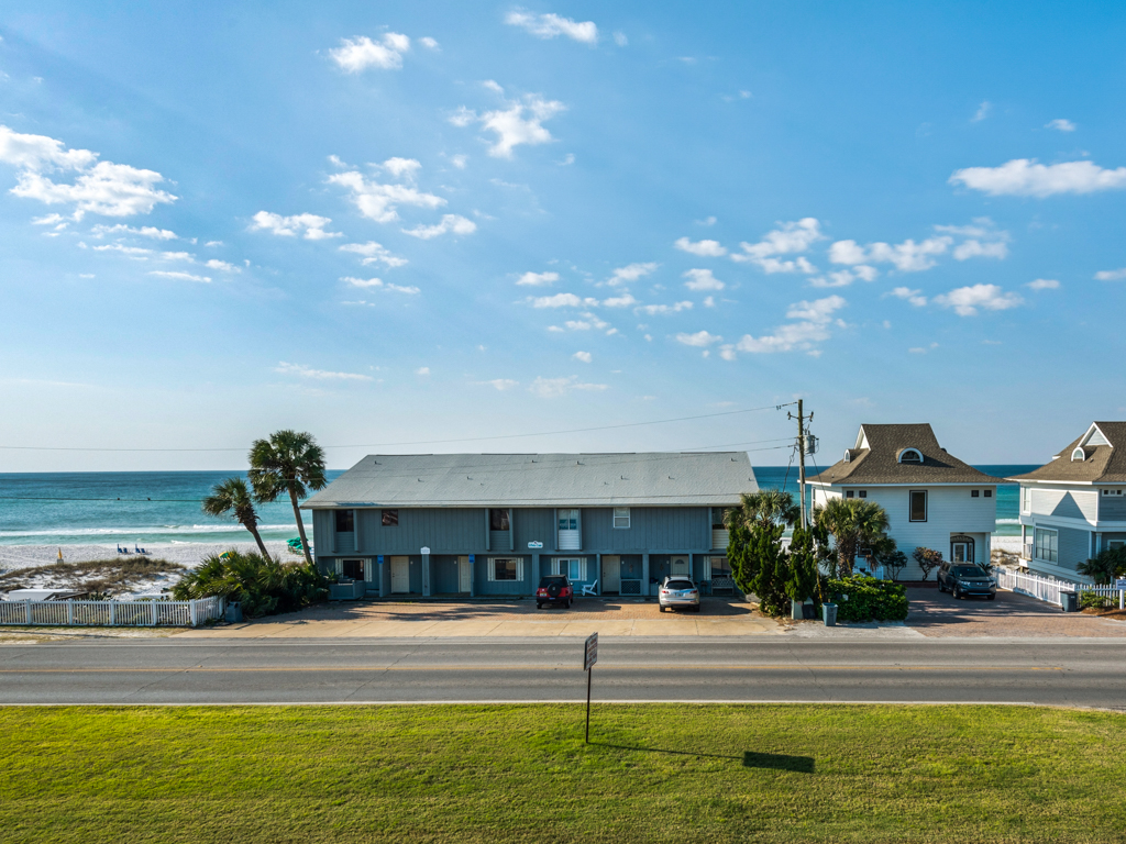 Gulfview 316 Condo rental in Gulfview Condominiums in Destin Florida - #7