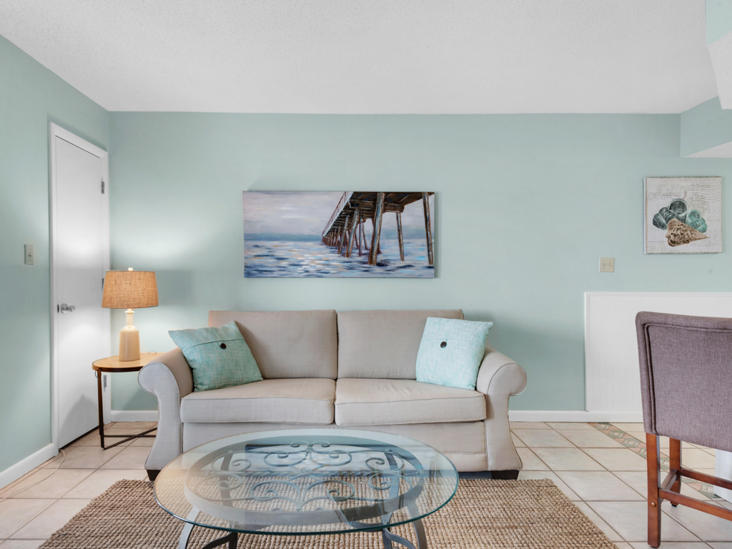 Gulfview 316 Condo rental in Gulfview Condominiums in Destin Florida - #8