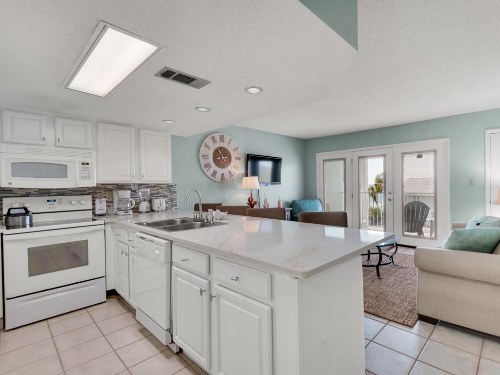Gulfview 316 Condo rental in Gulfview Condominiums in Destin Florida - #11
