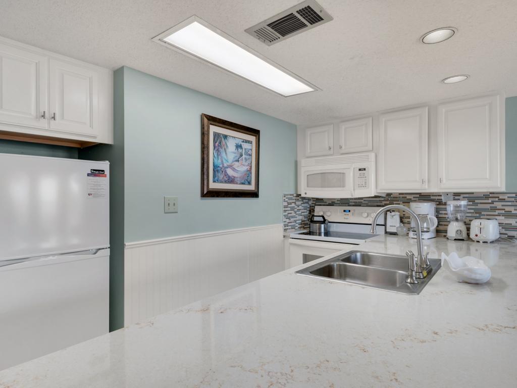 Gulfview 316 Condo rental in Gulfview Condominiums in Destin Florida - #12