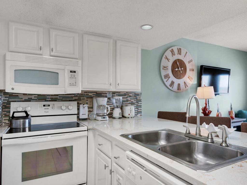 Gulfview 316 Condo rental in Gulfview Condominiums in Destin Florida - #13