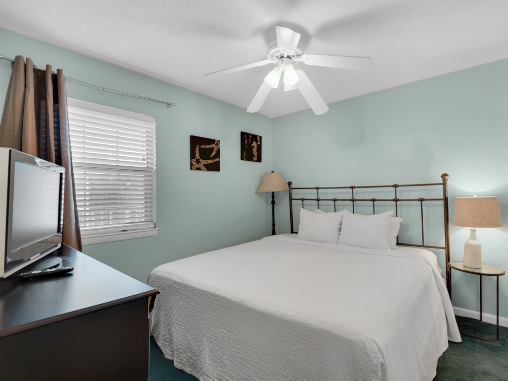 Gulfview 316 Condo rental in Gulfview Condominiums in Destin Florida - #14