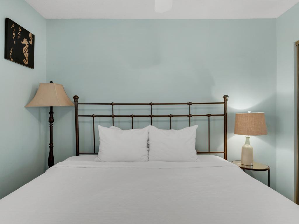 Gulfview 316 Condo rental in Gulfview Condominiums in Destin Florida - #16