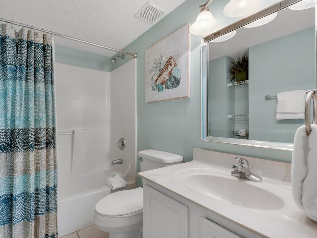 Gulfview 316 Condo rental in Gulfview Condominiums in Destin Florida - #17