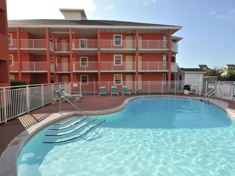 Gulfview 316 Condo rental in Gulfview Condominiums in Destin Florida - #18