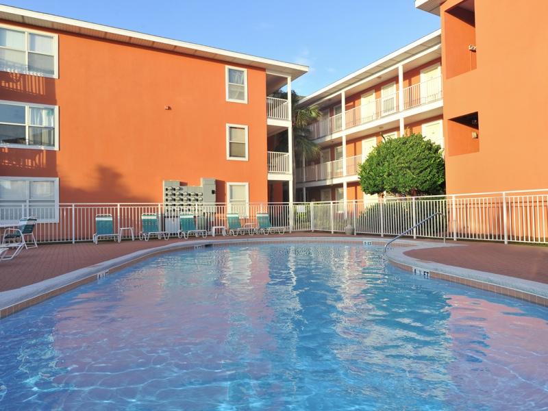 Gulfview 316 Condo rental in Gulfview Condominiums in Destin Florida - #19
