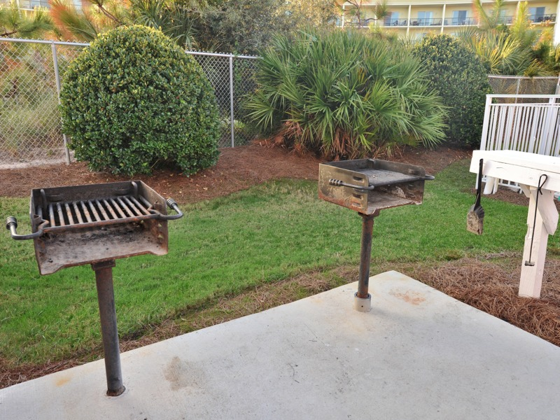 Gulfview 316 Condo rental in Gulfview Condominiums in Destin Florida - #20