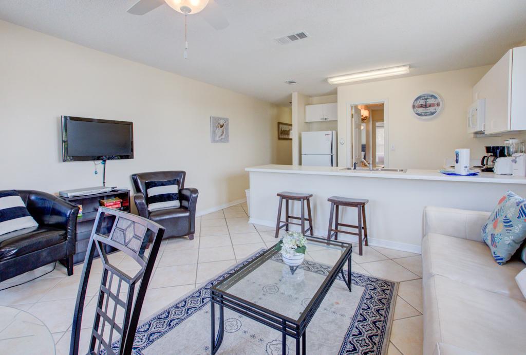 Gulfview II 2-201 Condo rental in Gulfview Condominiums in Destin Florida - #3