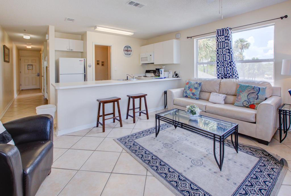 Gulfview II 2-201 Condo rental in Gulfview Condominiums in Destin Florida - #4