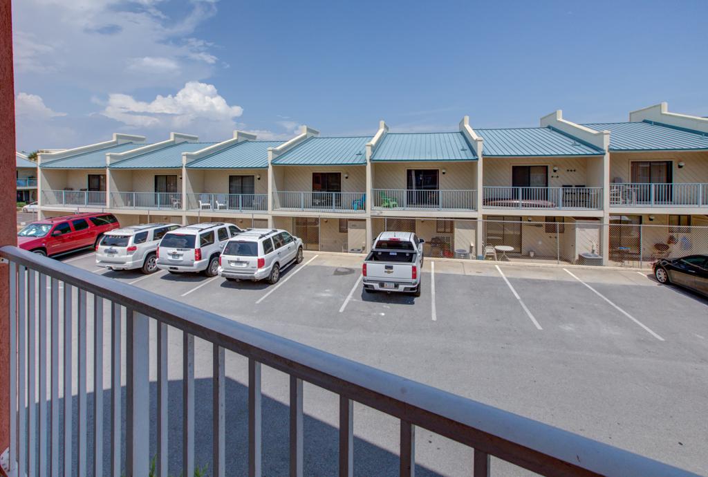 Gulfview II 2-201 Condo rental in Gulfview Condominiums in Destin Florida - #6