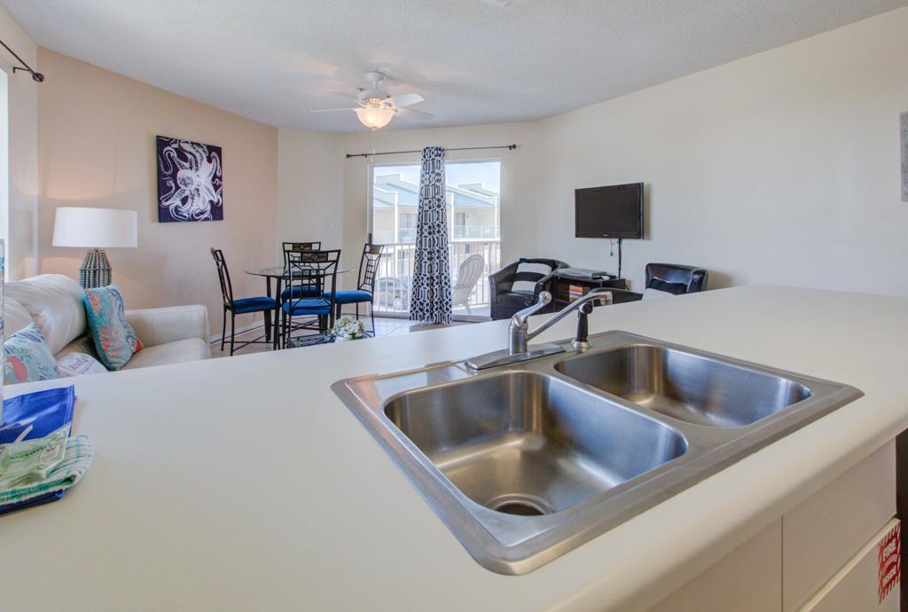 Gulfview II 2-201 Condo rental in Gulfview Condominiums in Destin Florida - #10