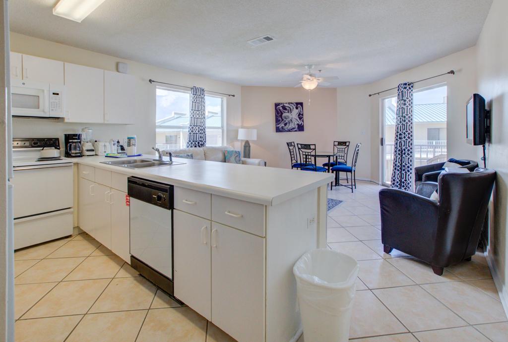 Gulfview II 2-201 Condo rental in Gulfview Condominiums in Destin Florida - #11