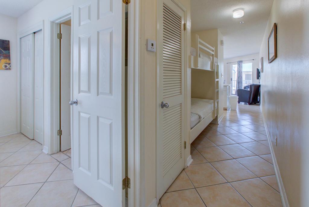 Gulfview II 2-201 Condo rental in Gulfview Condominiums in Destin Florida - #18