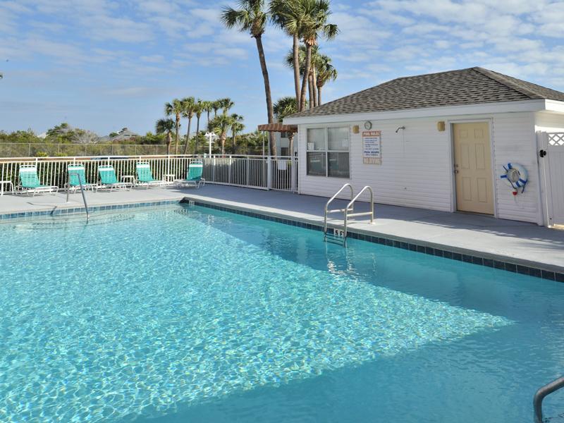 Gulfview II 2-201 Condo rental in Gulfview Condominiums in Destin Florida - #20