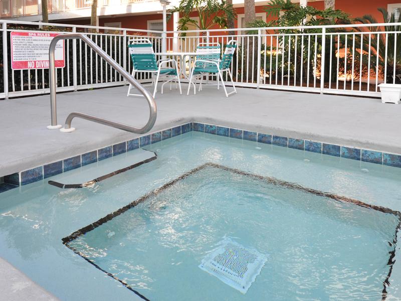 Gulfview II 2-201 Condo rental in Gulfview Condominiums in Destin Florida - #21