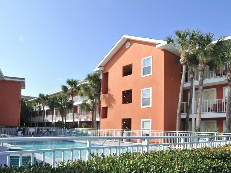 Gulfview II 2-201 Condo rental in Gulfview Condominiums in Destin Florida - #24