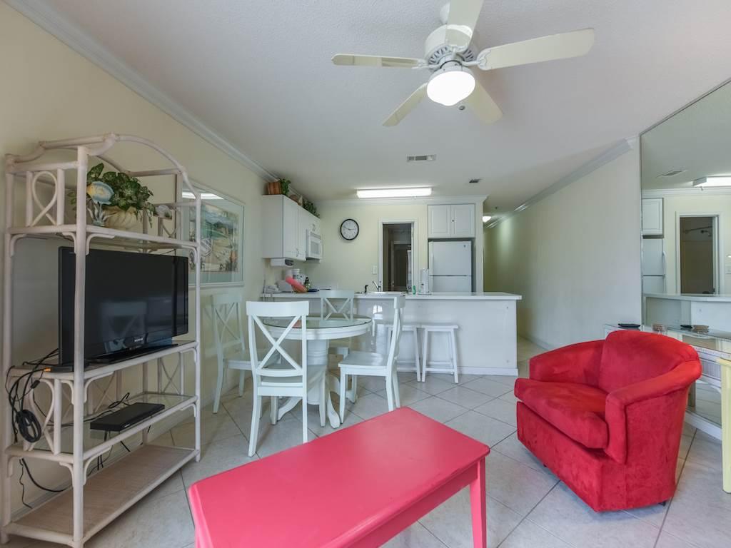 Gulfview II 2-203 Condo rental in Gulfview Condominiums in Destin Florida - #1