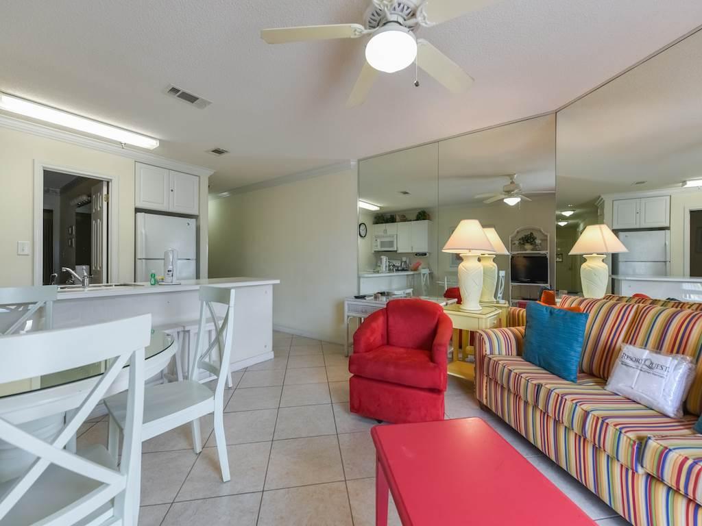Gulfview II 2-203 Condo rental in Gulfview Condominiums in Destin Florida - #2