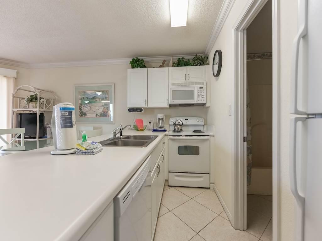 Gulfview II 2-203 Condo rental in Gulfview Condominiums in Destin Florida - #4