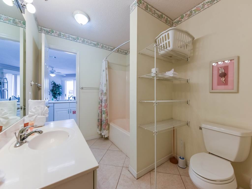 Gulfview II 2-203 Condo rental in Gulfview Condominiums in Destin Florida - #7
