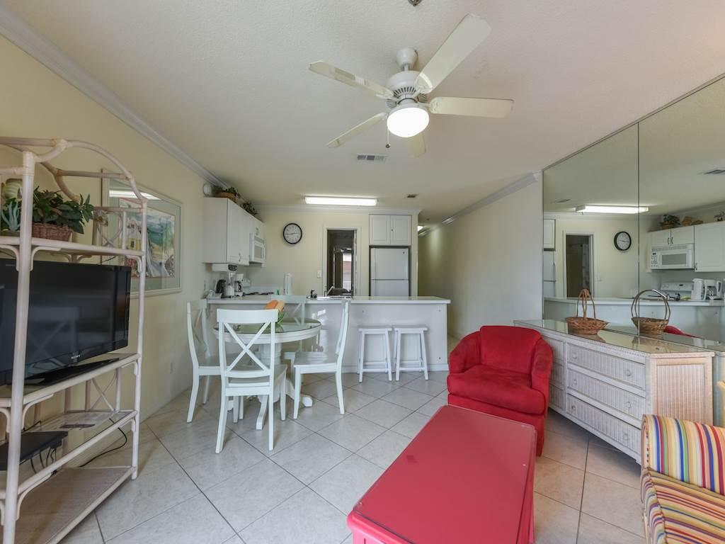 Gulfview II 2-204 Condo rental in Gulfview Condominiums in Destin Florida - #1
