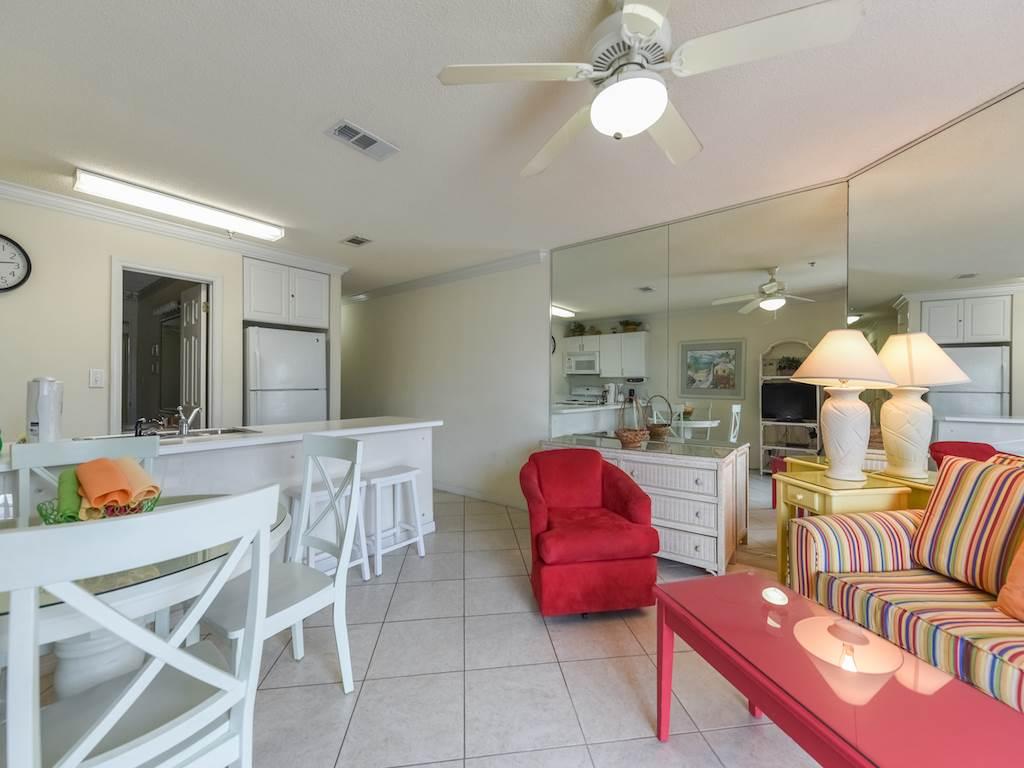 Gulfview II 2-204 Condo rental in Gulfview Condominiums in Destin Florida - #2