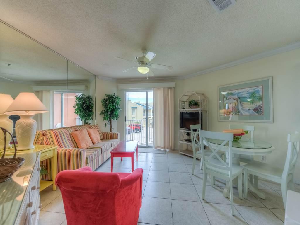 Gulfview II 2-204 Condo rental in Gulfview Condominiums in Destin Florida - #3