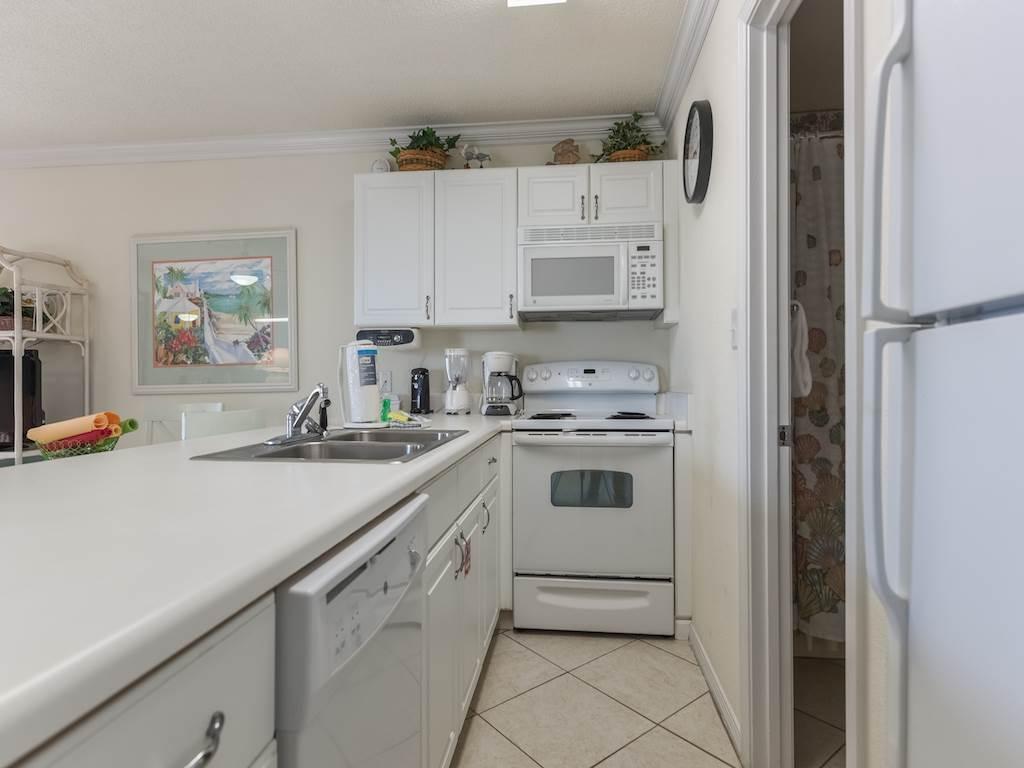 Gulfview II 2-204 Condo rental in Gulfview Condominiums in Destin Florida - #4