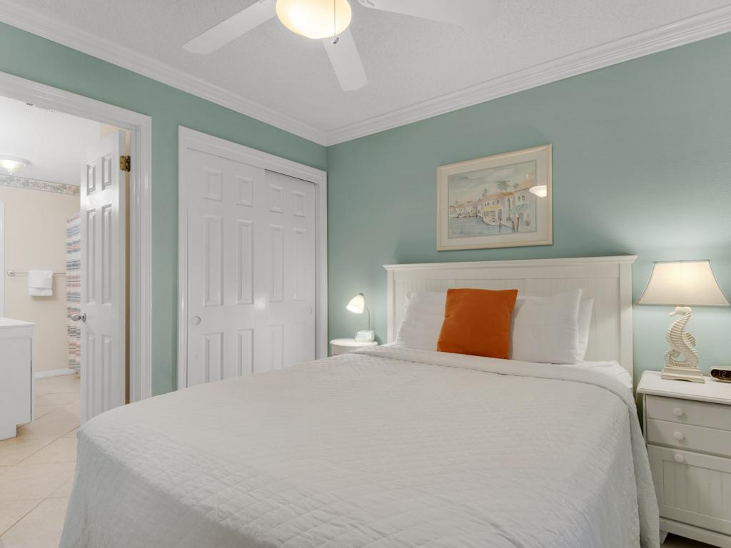 Gulfview II 2-204 Condo rental in Gulfview Condominiums in Destin Florida - #7