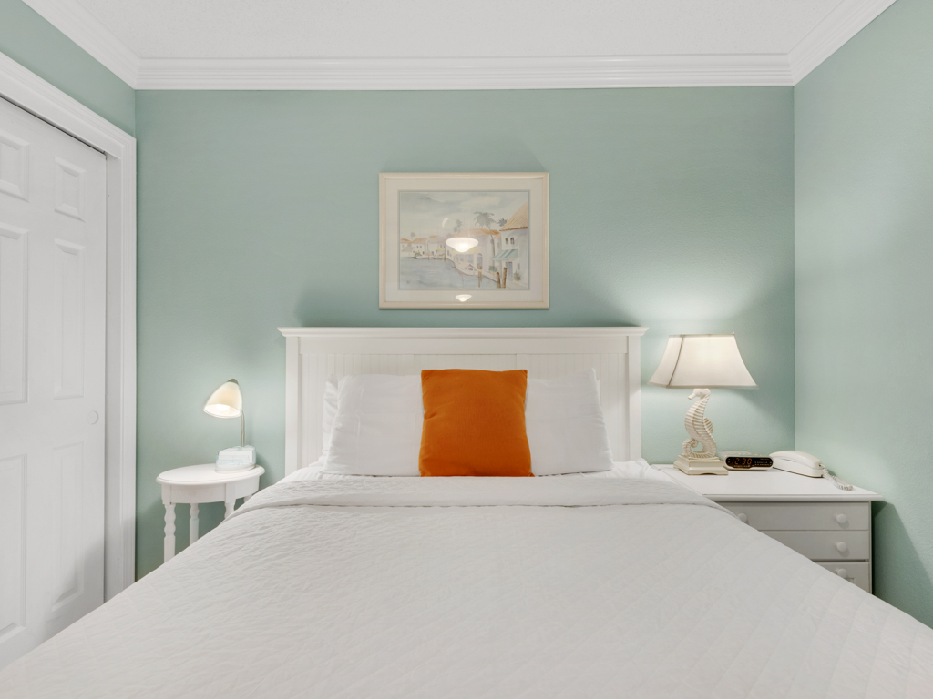 Gulfview II 2-204 Condo rental in Gulfview Condominiums in Destin Florida - #8
