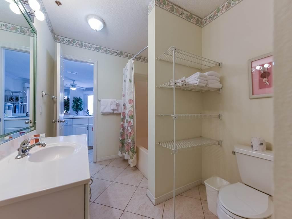 Gulfview II 2-204 Condo rental in Gulfview Condominiums in Destin Florida - #9