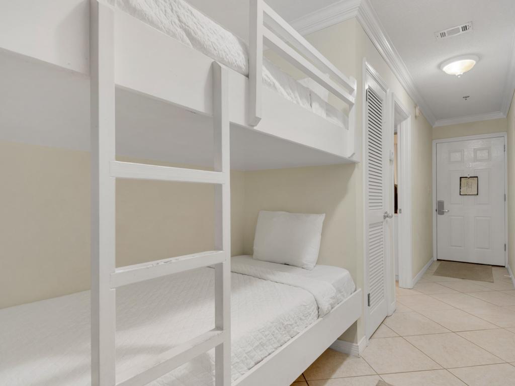 Gulfview II 2-204 Condo rental in Gulfview Condominiums in Destin Florida - #10
