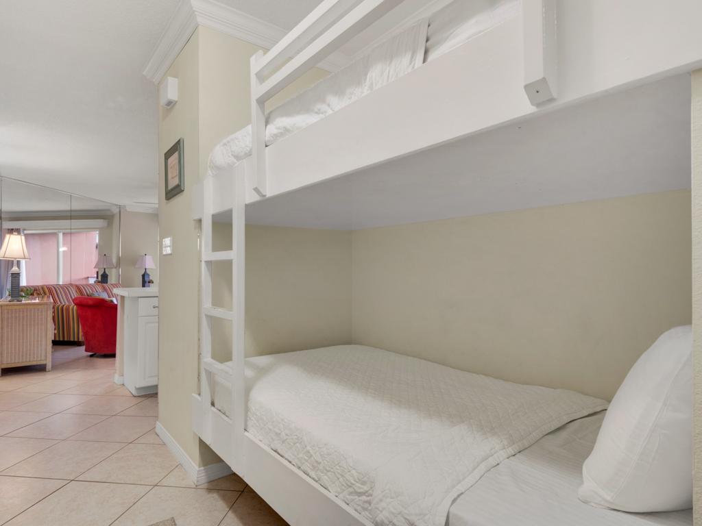 Gulfview II 2-204 Condo rental in Gulfview Condominiums in Destin Florida - #11