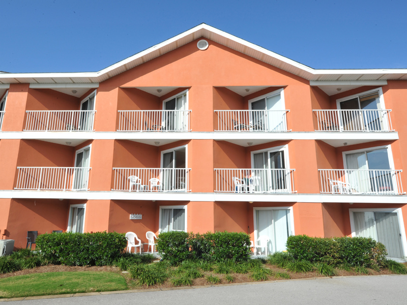 Gulfview II 2-204 Condo rental in Gulfview Condominiums in Destin Florida - #13